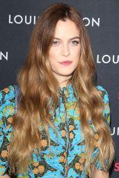 Riley Keough - Louis Vuitton