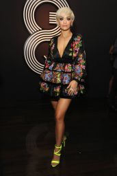Rita Ora – GQ and Giorgio Armani Grammy 2015 After Party in Hollywood