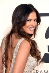 Rocsi Diaz - 2015 Grammy Awards in Los Angeles