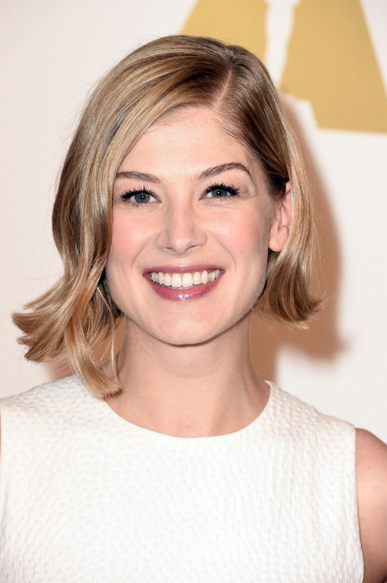 Rosamund Pike - 2015 Academy Awards Nominee Luncheon in ...