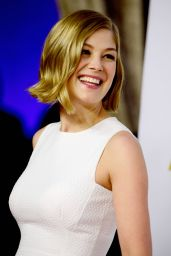 Rosamund Pike - 2015 Academy Awards Nominee Luncheon in Beverly Hills