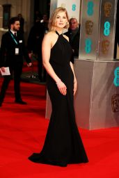 Rosamund Pike – EE British Academy Film Awards 2015 in London
