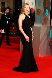 Rosamund Pike – EE British Academy Film Awards 2015 in London