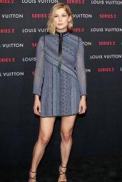 Rosamund Pike - Louis Vuitton