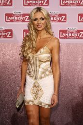 Rosanna Davison - Lambertz Monday Night 2015 in Cologne