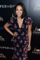 Rosario Dawson – 2015 Noble Awards in Beverly Hills