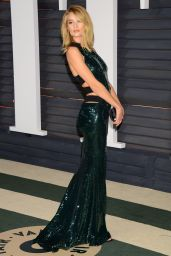 Rosie Huntington-Whiteley - 2015 Vanity Fair Oscar Party in Hollywood