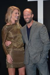 Rosie Huntington-Whiteley – Tom Ford Autumn/Winter 2015 Womenswear Collection Presentation in Los Angeles