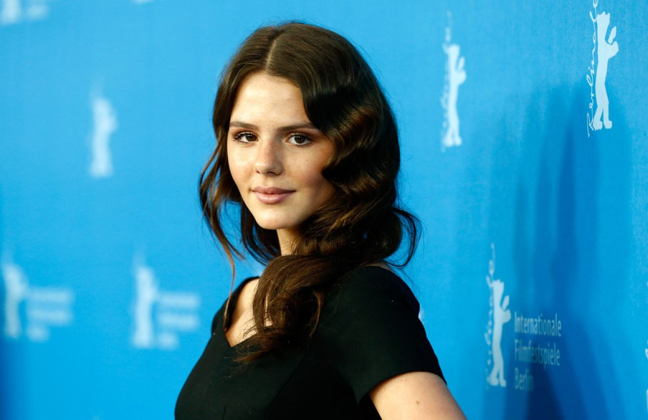 Ruby O: 'As We Were Dreaming' Photocall At The