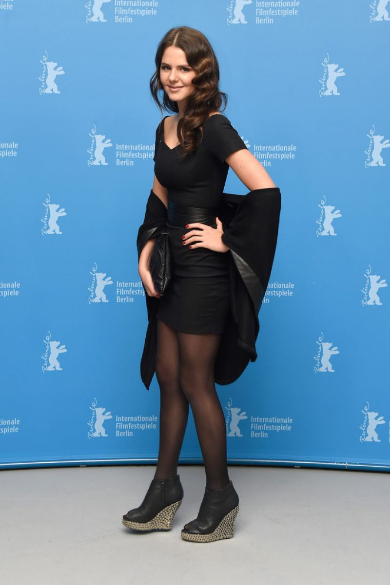 Ruby O. Fee - As We Were Dreaming Photocall at the