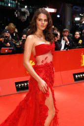 Ruby O. Fee - Closing Ceremony of the 65th Berlinale International Film Festival