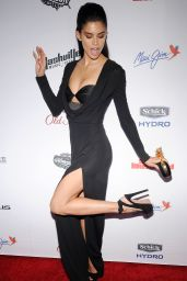Sara Sampaio – 2015 Sports Illustrated Swimsuit Issue Celebration in New York City