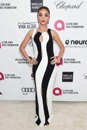 Sarah Hyland - 2015 Elton John AIDS Foundation