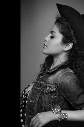 Selena Gomez Photos - V Magazine V94 Spring 2015