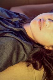 Selena Gomez Pics – Adidas NEO Spring 2015