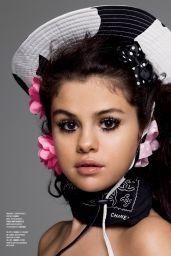 Selena Gomez - V Magazine V94 Spring 2015 Issue