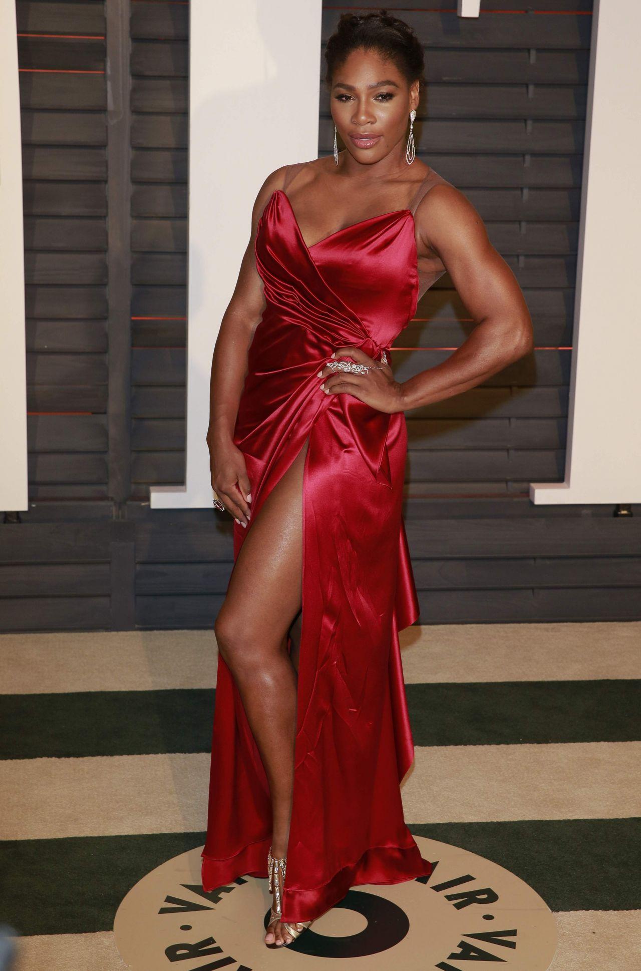 Red Carpet Dresses 2015
