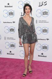 Sheila Vand - 2015 Film Independent Spirit Awards in Santa Monica