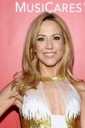 Sheryl Crow - 2015 Musicares Person of the Year Gala Honoring Bob Dylan