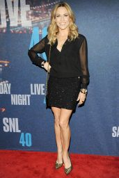 Sheryl Crow – 2015 SNL Celebration in New York City