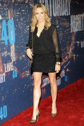 Sheryl Crow – 2015 SNL Celebration in New York City