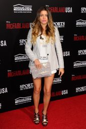 Sofia Reyes – Disney's 'McFarland, USA' Premiere in Hollywood