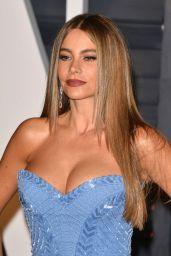 Sofia Vergara - 2015 Vanity Fair Oscar Party in Beverly Hills hosted by Graydon Carter