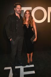 Sofia Vergara – Tom Ford Autumn/Winter 2015 Womenswear Collection Presentation in Los Angeles