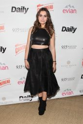 Sophie Simmons - The Daily Front Row