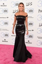 Sylvie Meis - 2015 Film Independent Spirit Awards in Santa Monica