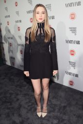 Taissa Farmiga – Vanity Fair and FIAT celebration of Young Hollywood in Los Angeles, February 2015