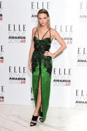 Taylor Swift - 2015 Elle Style Awards in London