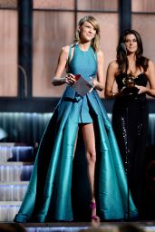 Taylor Swift – 2015 Grammy Awards in Los Angeles