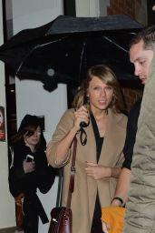 Taylor Swift at London