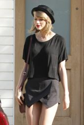 Taylor Swift - Out in Los Angeles, February 2015