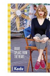 Taylor Swift - The Vocalist Magazine Winter 2015 Issue