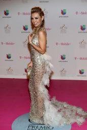 Thalia – 2015 Premios Lo Nuestros Awards in Miami