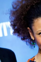 Thandie Newton -