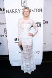 Toni Garrn – 2015 amfAR New York Gala