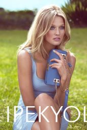 Toni Garrn - Ipekyol Spring/Summer 2015 Collection
