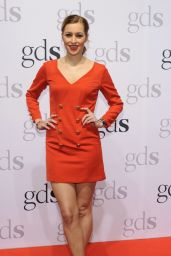 Verena Kerth – GDS Grand Opening Party in Düsseldorf, February 2015