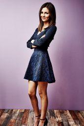 Victoria Justice - 2015 TCA Tour Portraits