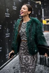 Victoria Justice - Lincoln Center for NYFW in New York City, Feb. 2015