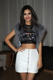 Victoria Justice - Red Light Management Grammys 2015 After Party in Hollywood