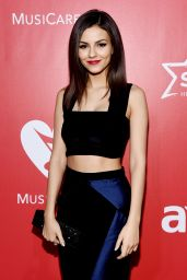 Victoria Justice - The 2015 MusiCares Person Of The Year Gala Honoring Bob Dylan in Los Angeles
