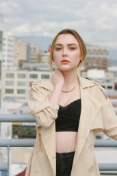 Victory Van Tuyl Photoshoot - The Nuance Collection - January 2015