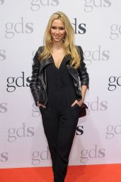 Vivien Wulf – GDS Grand Opening Party in Düsseldorf, February 2015