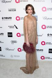 Willa Holland – 2015 Elton John AIDS Foundation's Oscar Viewing Party in Hollywood