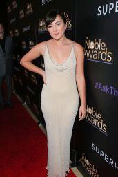 Zelda Williams – 2015 Noble Awards in Beverly Hills