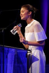 Zendaya Coleman - 2015 unite4:humanity in Los Angeles